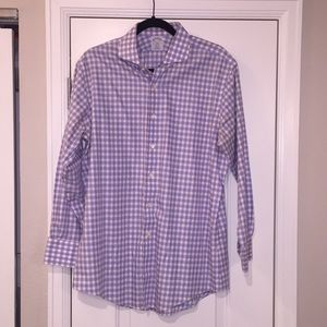 Brooks Brothers button down long sleeve
